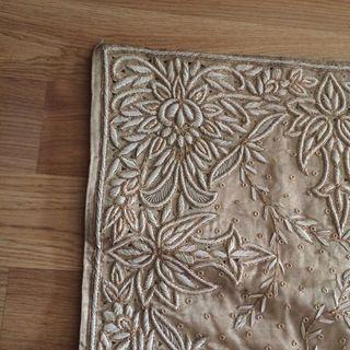 Alfombra,manta,artesana Arabe