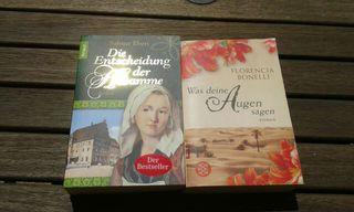Novelas en alemán (Romane in Deutsch)