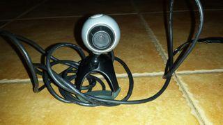 Web - cam