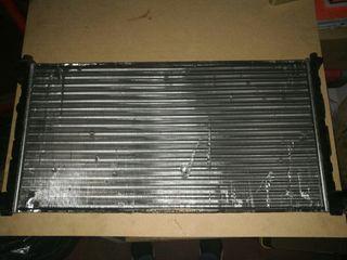 Radiador de aluminio nuevo