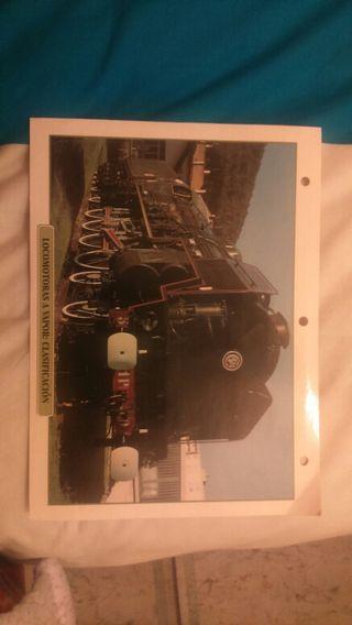 Coleccionables de Locomotoras