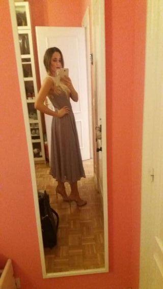 Vestido asos