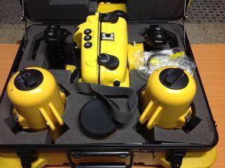 Caja Estanca video-camara de submarinismo SONY
