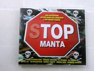 CD STOP MANTA