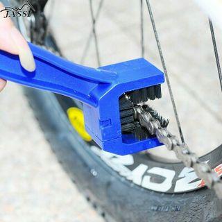 Cepillo cadena moto bici