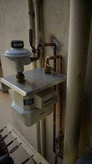 Se hacen boletines gas, calefacción, aire acondicionado , agua y electricidad.