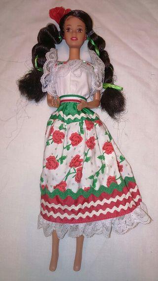 Barbie de colección