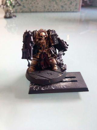 Inquisidor warhammer 40000,warhammer