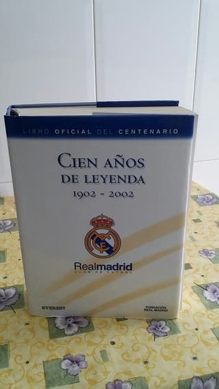 Cien años de leyenda 1902-2002