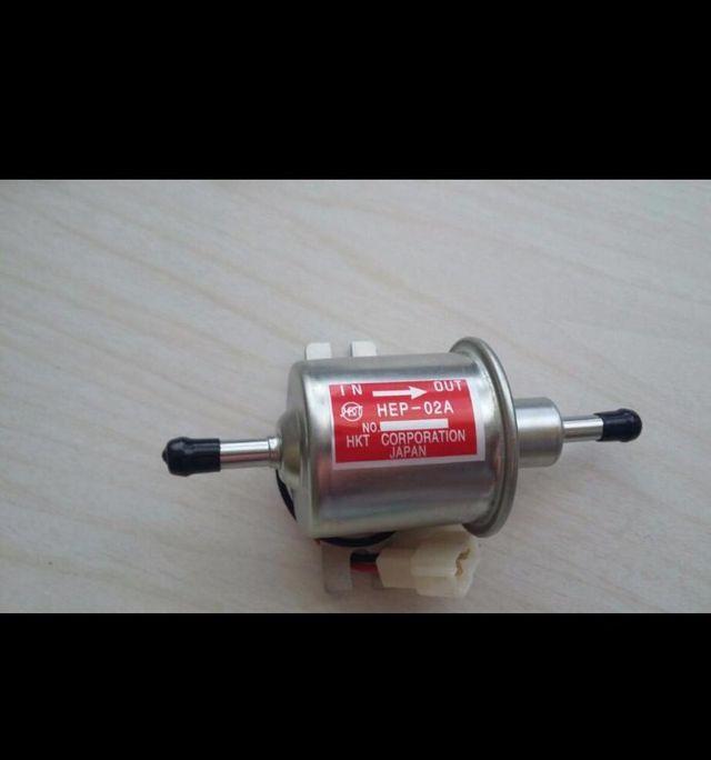 Bomba Gasolina/ Gasoil Electrica