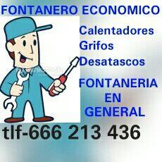 Fontanero