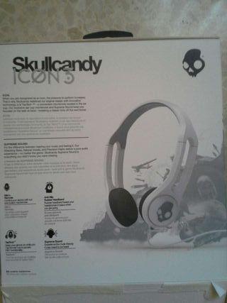 Auriculares skullcandy icon 3