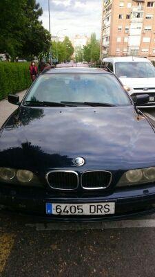 Bmw e39 serie5