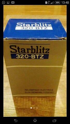 Flash Starblitz