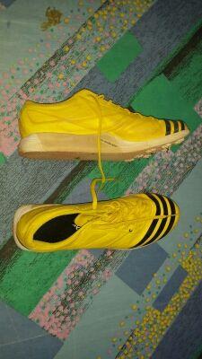 Zapatillas Triple Salto Adidas