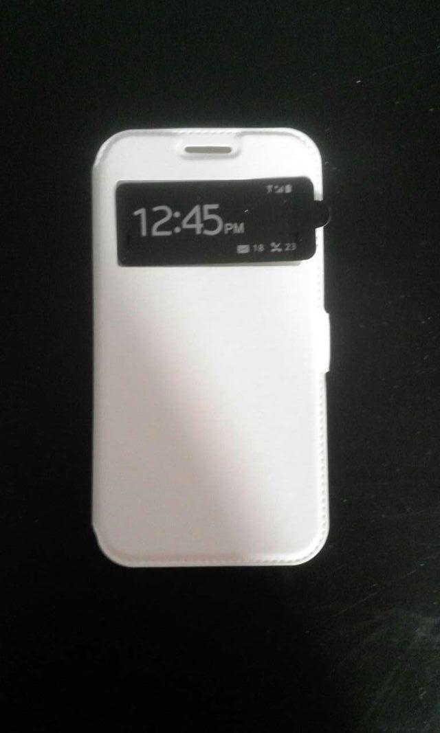 2 Fundas movil Samsung Galaxy Expre as 2G 3815