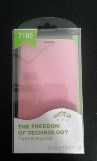 2 Fundas movil Galaxy Note 2