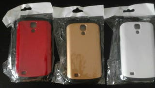 2 Carcasas de movil Samsung Galaxy S4 mini