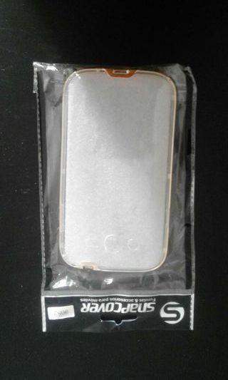 1Funda silicona para movil Samsung Galaxy grand i9082