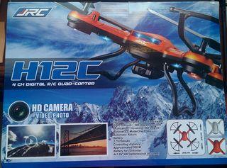 Drone H12C