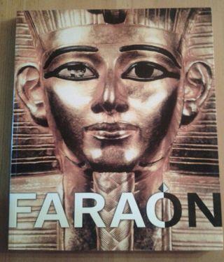 """Libro """"FARAON"""""""