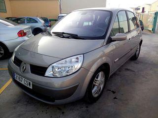 Renault megane scenic 1.9dci 120cv