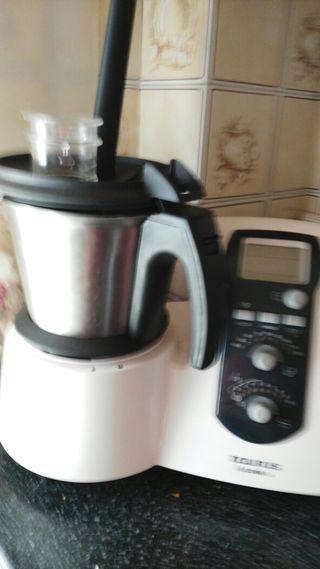 Robot de cocina Taurus Mycook.1.6