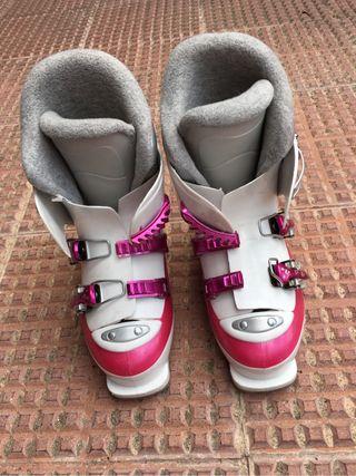 Botas esqui rosignol