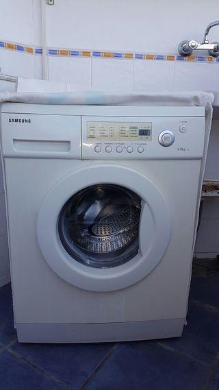 Lavadora Samsung