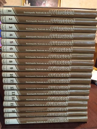 Eciclopedia Aviacion Editorial Delta