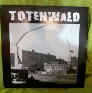 Totenwald vinilo