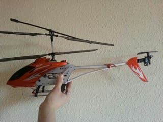 2, Helicópteros teledirigidos