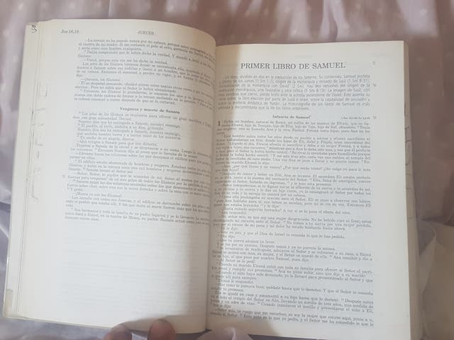 Biblia sm
