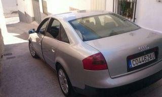 Audi A6 2400 gasolina