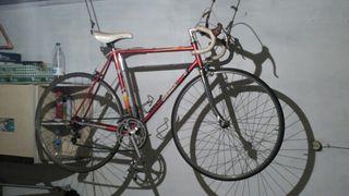 Bicicleta Orbea Siroco
