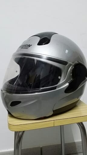 Casco Nolan N100