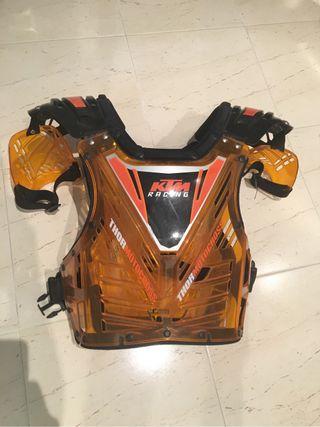 Peto enduro cross KTM