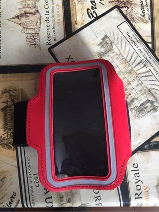 Brazalete deportivo iPhone 4 o 5