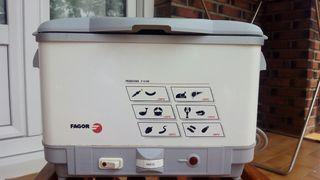 Freidora marca fagor modelo 4160