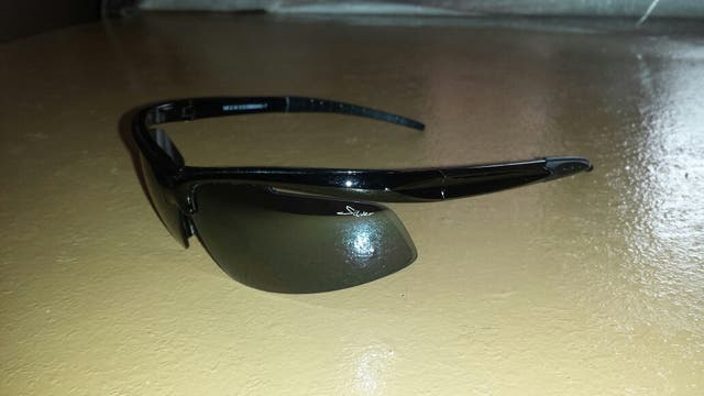 Gafas de sol SILVER