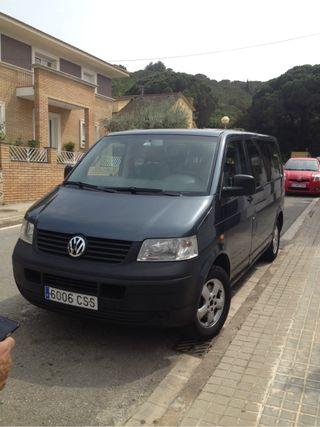Volkswagen, Transporter