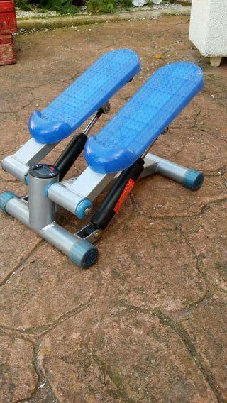 Pedales para hacer aerobic
