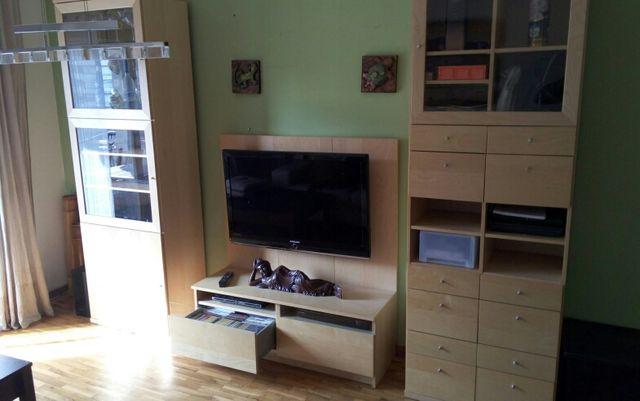 Muebles de salon ikea de segunda mano por 80 en barcelona en wallapop - Muebles para salon ikea ...