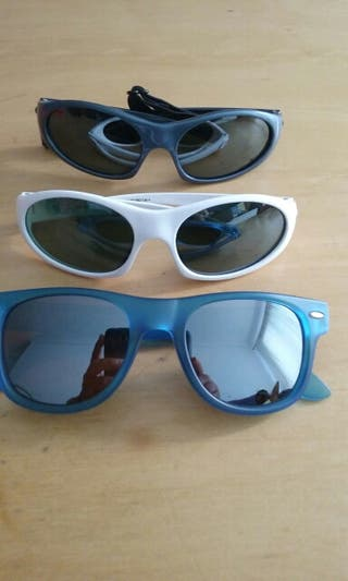 Gafas de sol orao