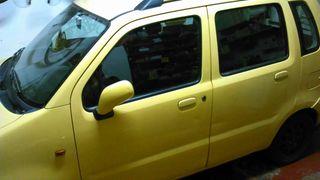 Opel. Agila CDTI utilizar whatsapp.610188781