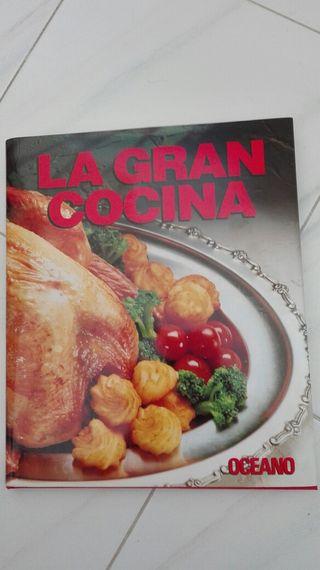 10 libros de cocina
