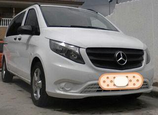 Mercedes benz vito mixto 114 CDI