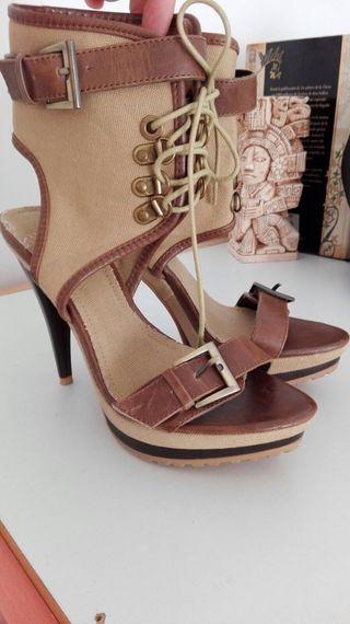 Sandalias Señora