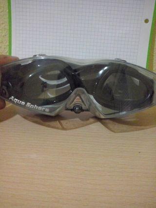 Gafas de nadar