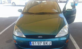 Ford Focus Wagon 1.6